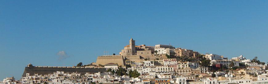 Actividades en Es Pujols/els Pujols (Formentera)