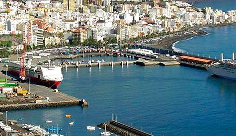 Actividades en La Palma