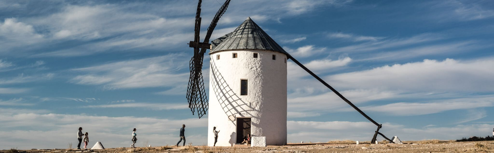 Actividades en Castilla la Mancha