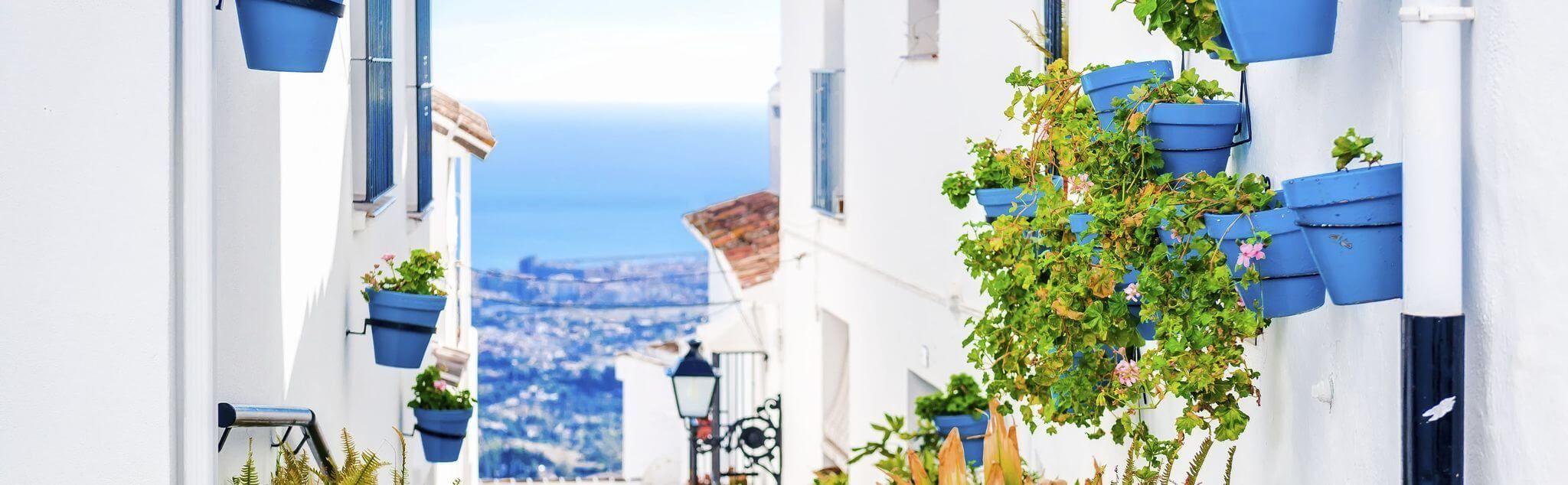 Guida Sportiva en Andalucía