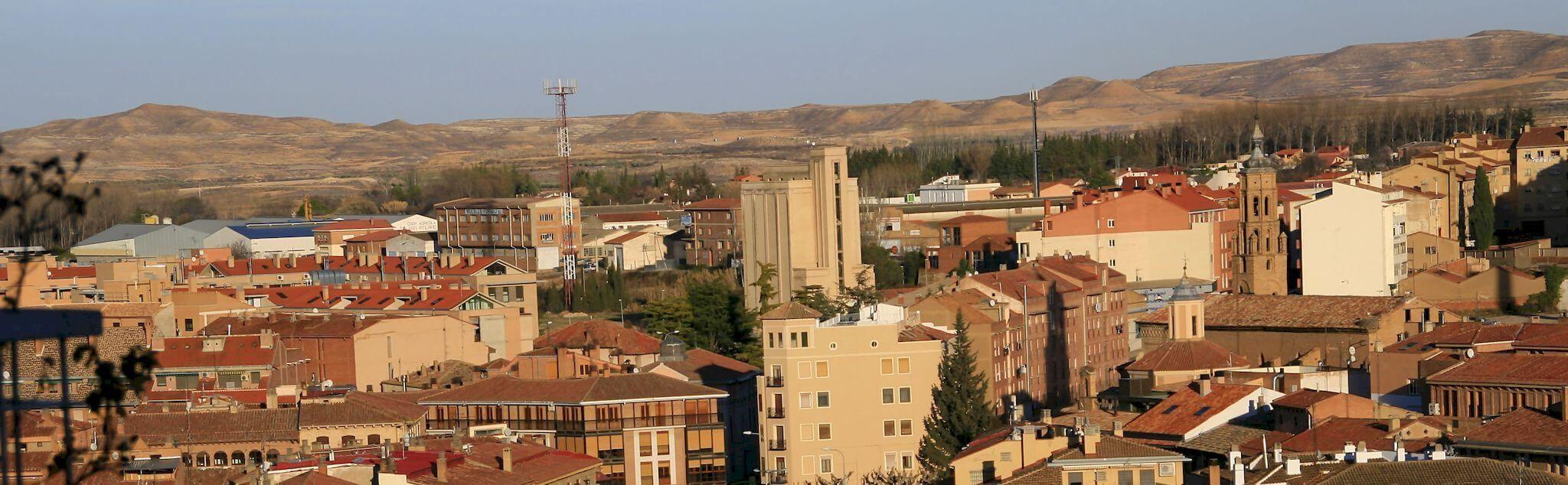 Actividades en Aragón