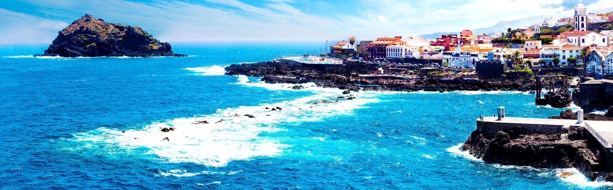 Attività a Canarias