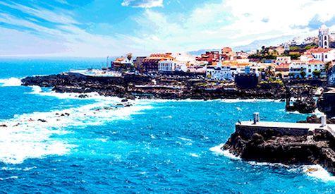 Actividades en Canarias