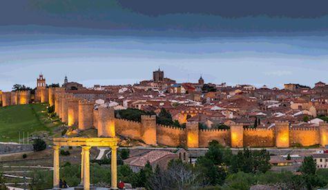 Actividades en Castilla y León