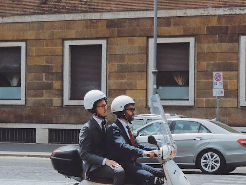 Combina le tue passioni: moto e turismo