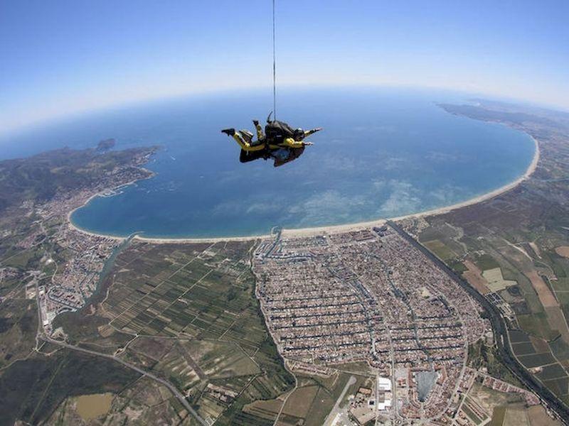 Adrenalina con i migliori panorami