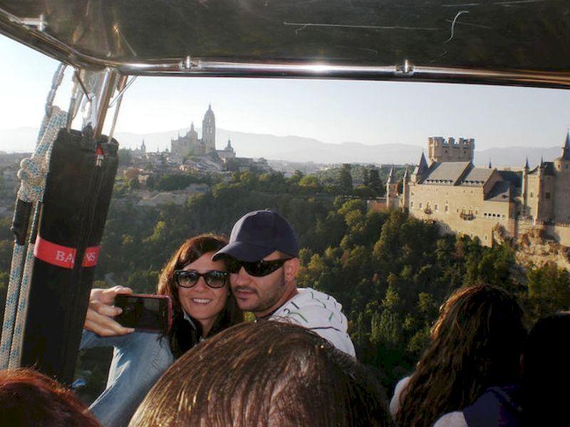 Un turismo diferente