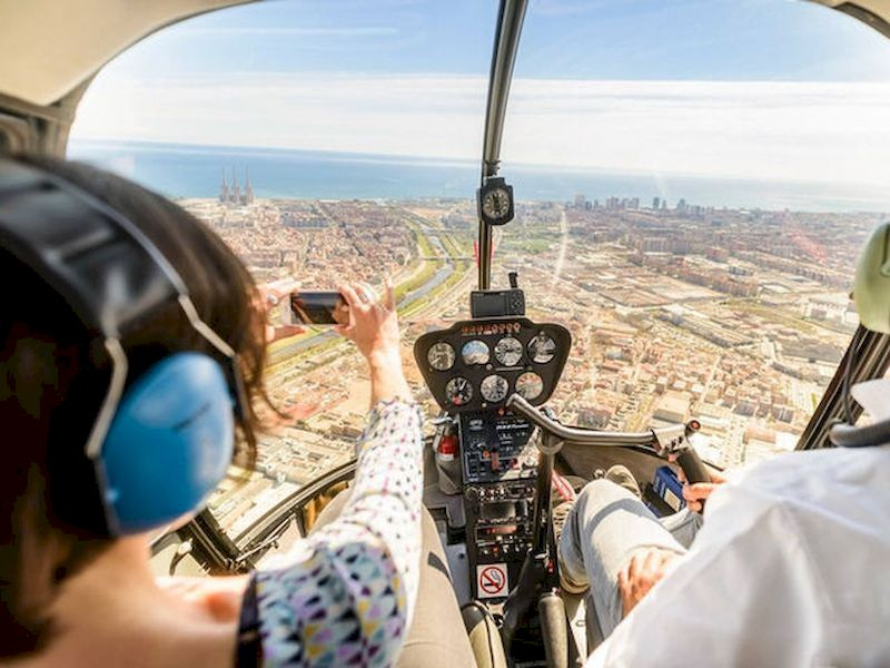 Opta por el turismo de altura