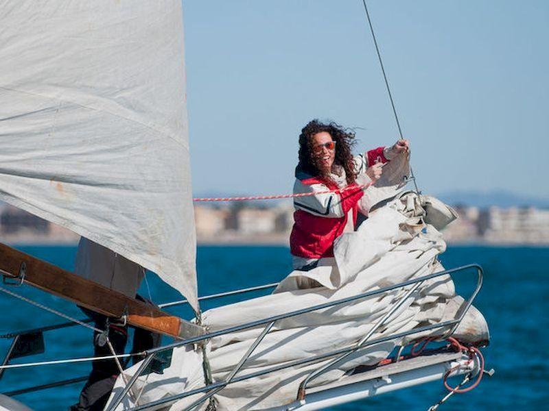 成为您乘船游览的船长