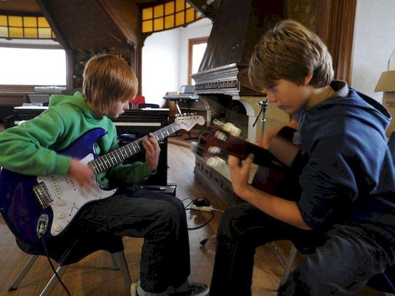 La importancia del lenguaje musical