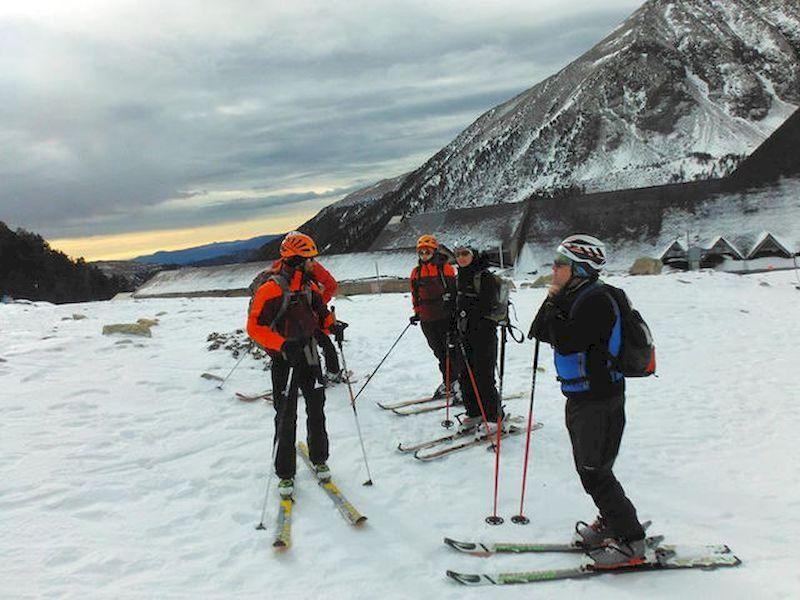 Centre, nord ou sud, vous choisissez la station de ski de votre choix