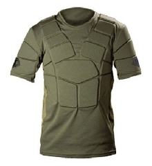 BT Bullet Proof Chest Protector