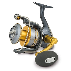 Carrete Shimano Twin Power 8000 SWA