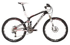 Trek Top Fuel 9,9 SSL