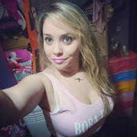 Naiara Serrano Gomez