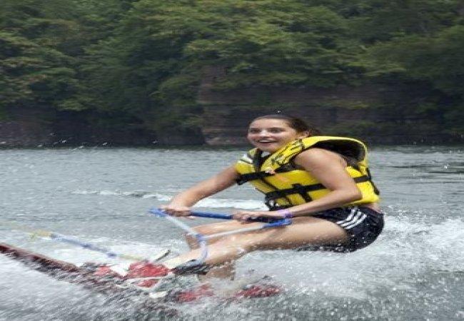 Empezar a hacer wakeboard