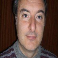 Daniel Alcázar López