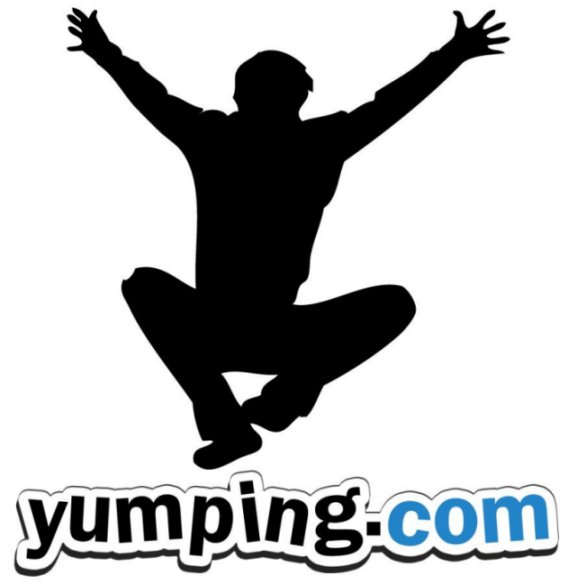 Tarjeta Promo regalo Yumping